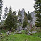 Klettergarten Ergglen, Klewenalp
