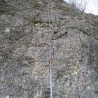Klettern in La Rochette