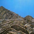 Klettern am Bonistock