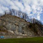 Klettergarten Chämiloch, Seewen
