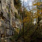 Klettergarten Siggenthaler Flue, Siggenthal